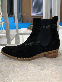 2019年10月米兰男鞋靴子展会跟踪216846