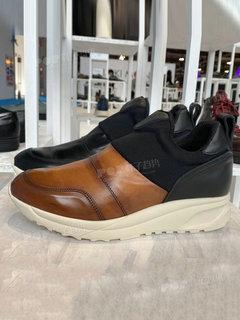2019年10月米兰男鞋运动鞋展会跟踪216819