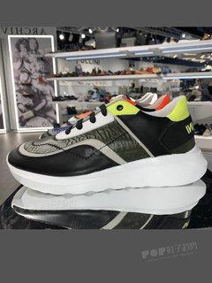 2019年10月米兰男鞋运动鞋展会跟踪216815