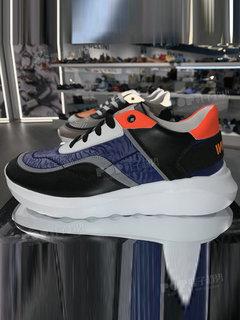 2019年10月米兰男鞋运动鞋展会跟踪216822