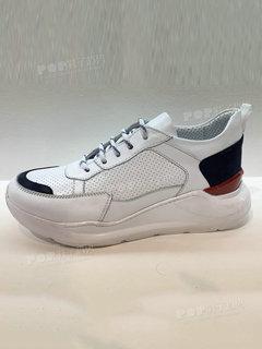 2019年10月米兰男鞋运动鞋展会跟踪216805