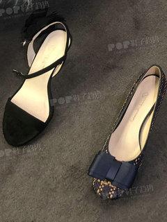 2019年10月米兰女鞋单鞋展会跟踪217120