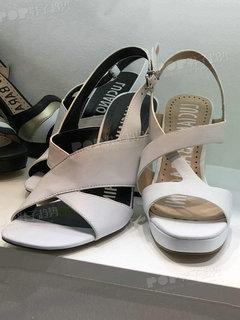 2019年10月米兰女鞋凉鞋展会跟踪217171