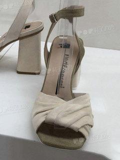 2019年10月米兰女鞋凉鞋展会跟踪217137