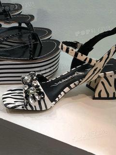 2019年10月米兰女鞋凉鞋展会跟踪217177