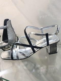2019年10月米兰女鞋凉鞋展会跟踪217129