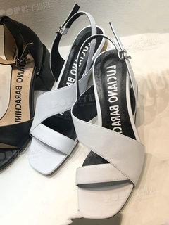 2019年10月米兰女鞋凉鞋展会跟踪217168