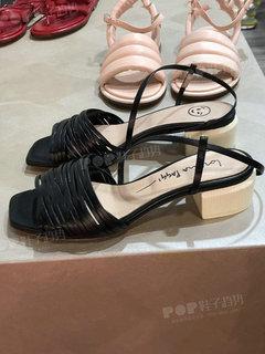 2019年10月米兰女鞋凉鞋展会跟踪217127