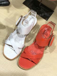 2019年10月米兰女鞋凉鞋展会跟踪217159