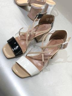 2019年10月米兰女鞋凉鞋展会跟踪217164