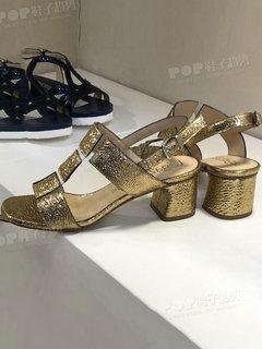 2019年10月米兰女鞋凉鞋展会跟踪217154