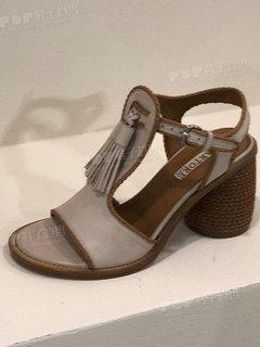 2019年10月米兰女鞋凉鞋展会跟踪217140