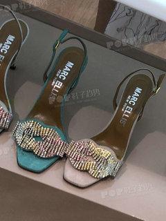 2019年10月米兰女鞋凉鞋展会跟踪217162