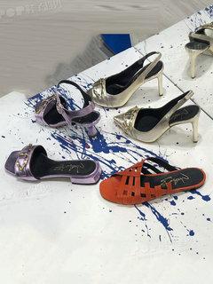 2019年10月米兰女鞋拖鞋展会跟踪217178