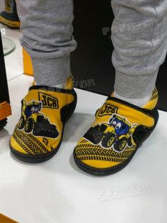 2019年10月伦敦童鞋单鞋展会跟踪217214