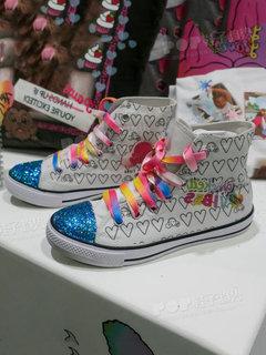 2019年10月伦敦童鞋靴子展会跟踪217236