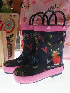 2019年10月伦敦童鞋靴子展会跟踪217235