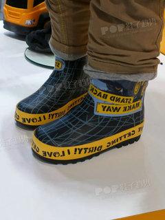 2019年10月伦敦童鞋靴子展会跟踪217234