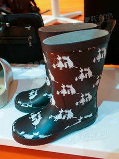 2019年10月伦敦童鞋靴子展会跟踪217231