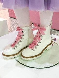 2019年10月伦敦童鞋靴子展会跟踪217237