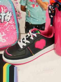 2019年10月伦敦童鞋运动鞋展会跟踪217225