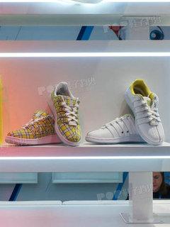 2019年10月伦敦童鞋运动鞋展会跟踪217219