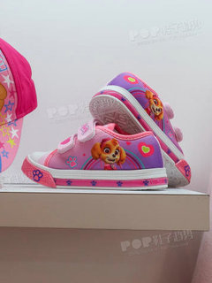 2019年10月伦敦童鞋运动鞋展会跟踪217222