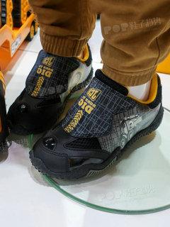 2019年10月伦敦童鞋运动鞋展会跟踪217216