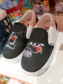 2019年10月伦敦童鞋运动鞋展会跟踪217228