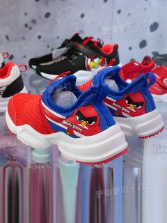 2019年10月伦敦童鞋运动鞋展会跟踪217227