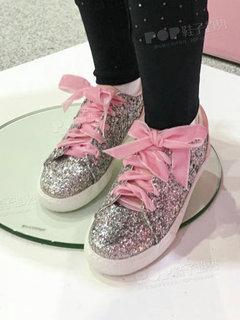 2019年10月伦敦童鞋运动鞋展会跟踪217221