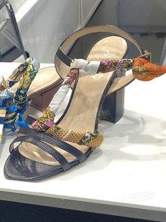 2019年10月米兰女鞋凉鞋展会跟踪218347