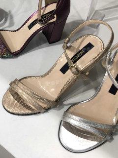 2019年10月米兰女鞋凉鞋展会跟踪218355