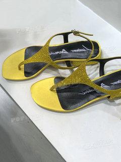 2019年10月米兰女鞋凉鞋展会跟踪218334