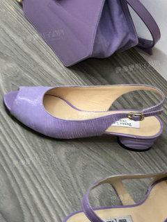 2019年10月米兰女鞋凉鞋展会跟踪218331