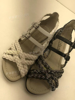 2019年10月米兰女鞋凉鞋展会跟踪218345