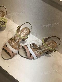 2019年10月米兰女鞋凉鞋展会跟踪218327