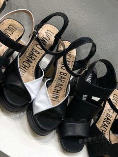2019年10月米兰女鞋凉鞋展会跟踪218346