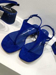 2019年10月米兰女鞋凉鞋展会跟踪218354