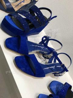 2019年10月米兰女鞋凉鞋展会跟踪218348