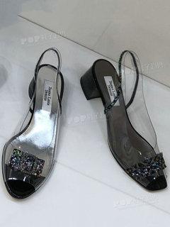 2019年10月米兰女鞋凉鞋展会跟踪218314
