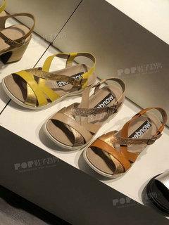 2019年10月米兰女鞋凉鞋展会跟踪218322