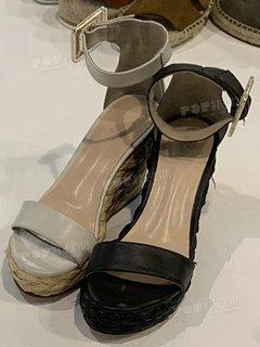 2019年10月米兰女鞋凉鞋展会跟踪218330