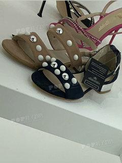 2019年10月米兰女鞋凉鞋展会跟踪218340