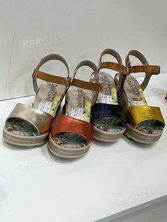 2019年10月米兰女鞋凉鞋展会跟踪218353