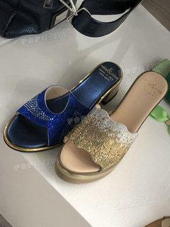 2019年10月米兰女鞋拖鞋展会跟踪218367
