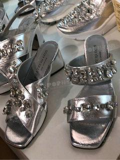 2019年10月米兰女鞋拖鞋展会跟踪218366