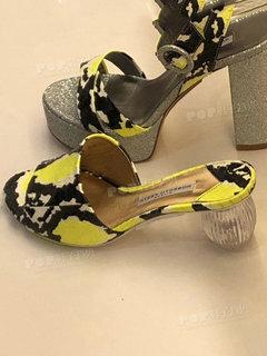 2019年10月米兰女鞋拖鞋展会跟踪218363