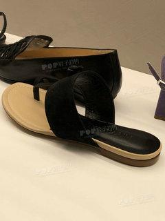 2019年10月米兰女鞋拖鞋展会跟踪219123