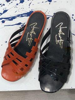 2019年10月米兰女鞋拖鞋展会跟踪219126